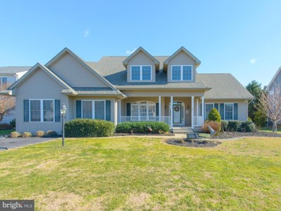 9420 River View Road, Broomes Island, MD 20615 - MLS#: 1000106363