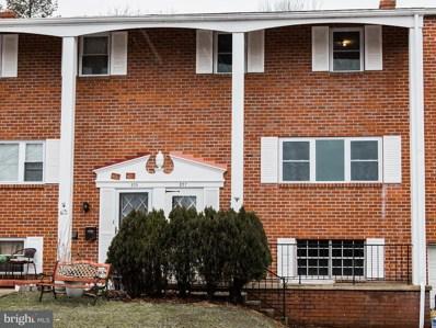 837 Hilton Drive, Lancaster, PA 17603 - MLS#: 1000106392