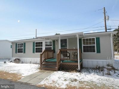 42 Madge Drive, Lancaster, PA 17603 - MLS#: 1000106412