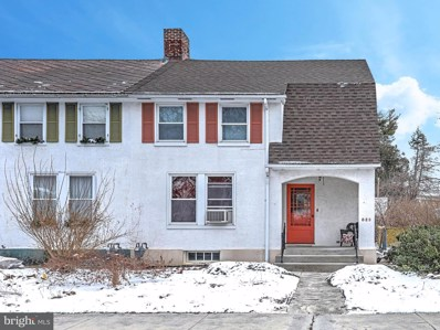 823 Arlington Road, York, PA 17403 - MLS#: 1000106418