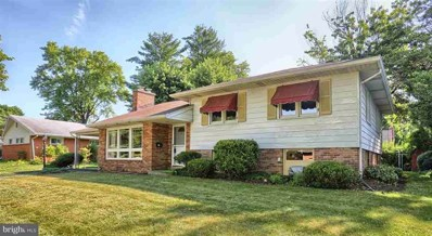 411 Parkside Road, Camp Hill, PA 17011 - MLS#: 1000106464