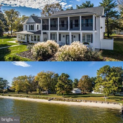 3964 Oyster House Road, Broomes Island, MD 20615 - #: 1000106493