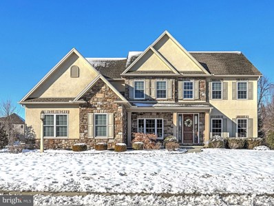 1280 Summit Way, Mechanicsburg, PA 17050 - MLS#: 1000106496