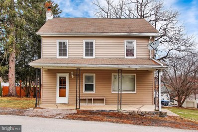 828 Market Street, Mount Wolf, PA 17347 - MLS#: 1000106552