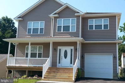 8410 Pushaw Station Road, Owings, MD 20736 - #: 1000106579