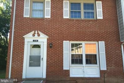 5190 Heritage Drive, King George, VA 22485 - MLS#: 1000106668