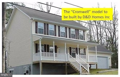 85 Danielles Way, Dowell, MD 20629 - MLS#: 1000106699