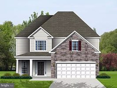 625 Yearling Drive, Prince Frederick, MD 20678 - MLS#: 1000106707