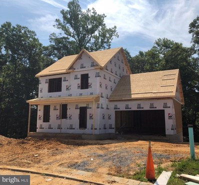 606 Yearling Drive, Prince Frederick, MD 20678 - MLS#: 1000106733