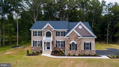 162 Oakland Hall Road, Prince Frederick, MD 20678 - MLS#: 1000106817