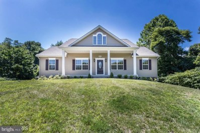 4590 Hallowing Point Road, Prince Frederick, MD 20678 - MLS#: 1000106871