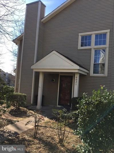 6031 Netherton Street, Centreville, VA 20120 - MLS#: 1000106912