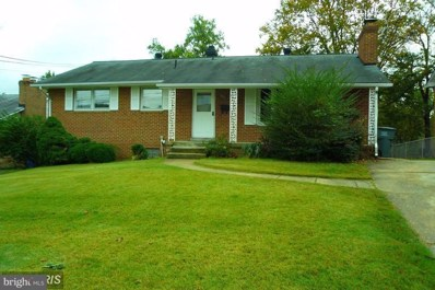 9244 Limestone Place, College Park, MD 20740 - MLS#: 1000106934