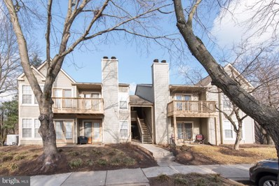 4708 Dorsey Hall Drive UNIT 3-303, Ellicott City, MD 21042 - MLS#: 1000106956