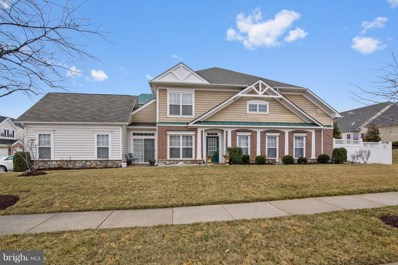 7226 Winterfield Terrace, Laurel, MD 20707 - MLS#: 1000106982
