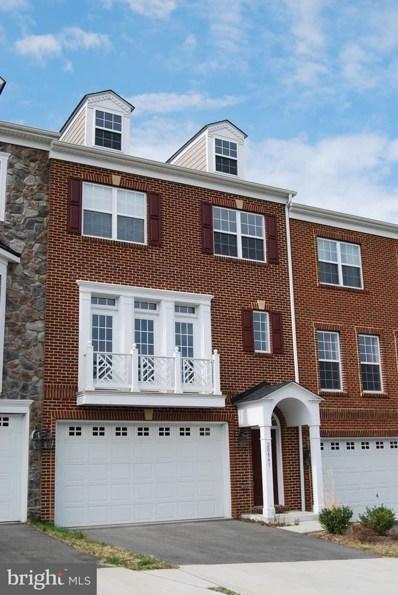 20841 Houseman Terrace, Ashburn, VA 20148 - MLS#: 1000107006