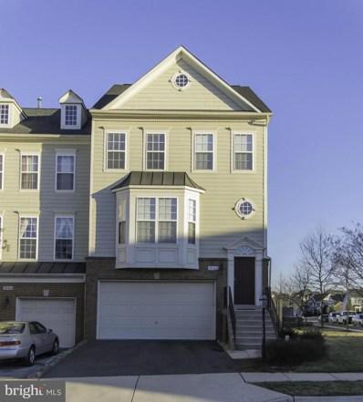 19106 Pileated Terrace, Leesburg, VA 20176 - MLS#: 1000107042