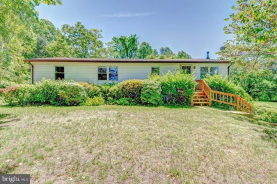 7285 Clyde Jones Road, Owings, MD 20736 - MLS#: 1000107047