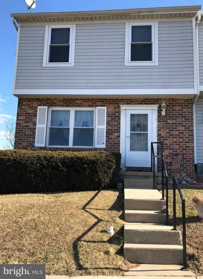 827 Olive Branch Court, Edgewood, MD 21040 - MLS#: 1000107052