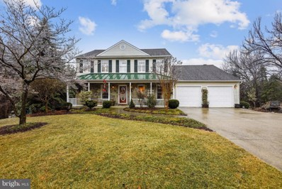 14518 Ascot Square Court, Boyds, MD 20841 - MLS#: 1000107056