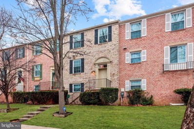 9779 Early Spring Way, Columbia, MD 21046 - MLS#: 1000107060
