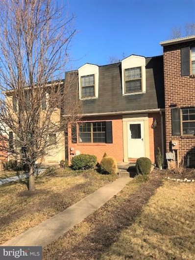 11 Shady Hill Court, Baltimore, MD 21228 - MLS#: 1000107080
