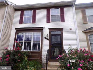 8635 Ritchboro Road, District Heights, MD 20747 - MLS#: 1000107082
