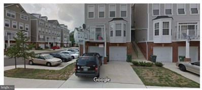 2522 Einstein Street UNIT 267, Herndon, VA 20171 - MLS#: 1000107088