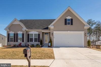 9308 Blue Pine Lane, Fredericksburg, VA 22407 - MLS#: 1000107150