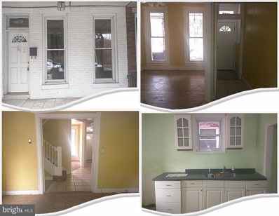 2141 Chelsea Terrace, Baltimore, MD 21216 - MLS#: 1000107160