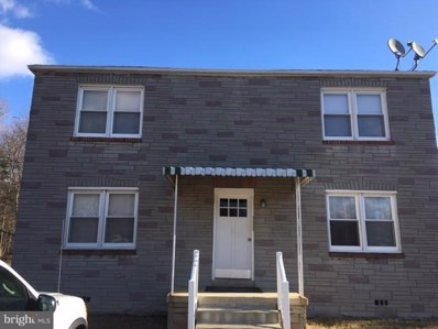6280 Ford Drive, Indian Head, MD 20640 - MLS#: 1000107178
