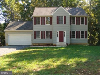 12674 San Angelo Court, Lusby, MD 20657 - MLS#: 1000107187