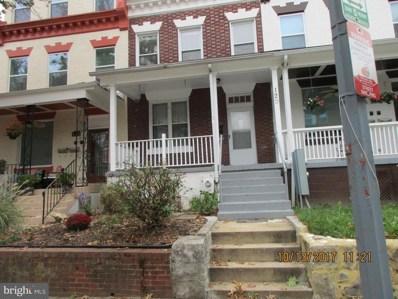 129 Quincy Place NE, Washington, DC 20002 - MLS#: 1000107212