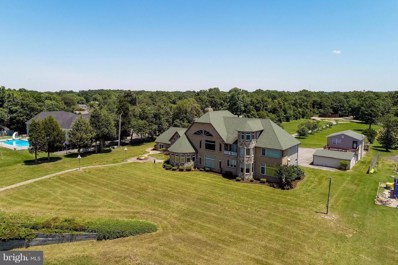 495 Seagull Beach Road, Prince Frederick, MD 20678 - MLS#: 1000107213