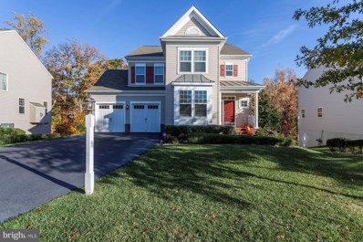 16425 Chattanooga Lane, Woodbridge, VA 22191 - MLS#: 1000107216