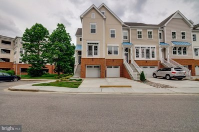 240 Oyster Bay Place UNIT C-5, Dowell, MD 20629 - MLS#: 1000107233