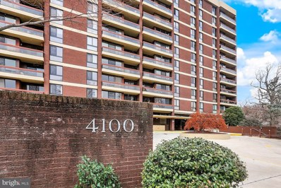 4100 Charles Street UNIT 305, Baltimore, MD 21218 - MLS#: 1000107290