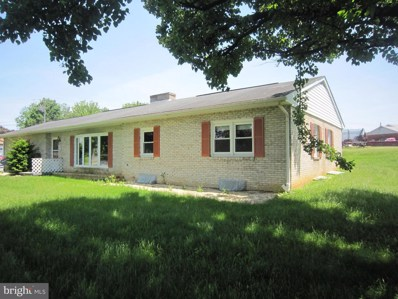 213 Hook Road, Westminster, MD 21157 - MLS#: 1000107420