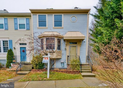 7042 Timberfield Place, Chestnut Hill Cove, MD 21226 - MLS#: 1000107422