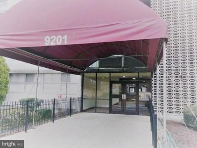 9201 New Hampshire Avenue UNIT A-4, Silver Spring, MD 20903 - MLS#: 1000107428