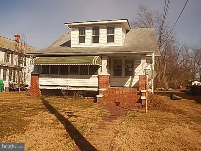 409 Laurel Avenue, Laurel, MD 20707 - MLS#: 1000107478