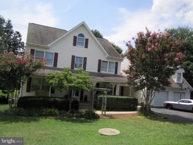 1924 Hatfield Road, Huntingtown, MD 20639 - MLS#: 1000107515