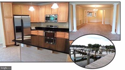 323 Oyster Bay Place UNIT 302, Dowell, MD 20629 - MLS#: 1000107551