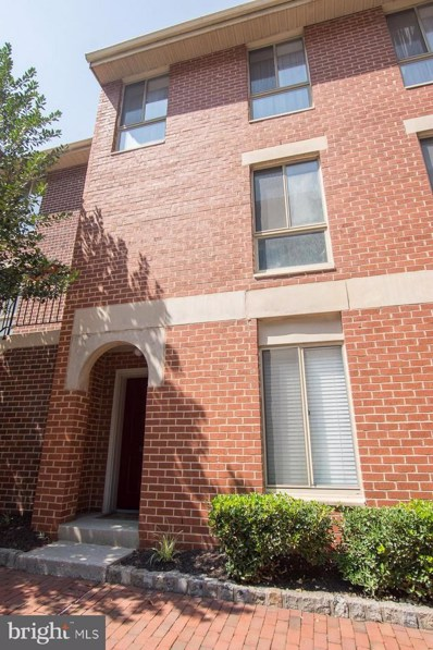 612 Charles Street S UNIT R36, Baltimore, MD 21230 - MLS#: 1000107562