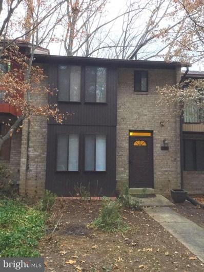7825 Briardale Terrace, Derwood, MD 20855 - MLS#: 1000107586