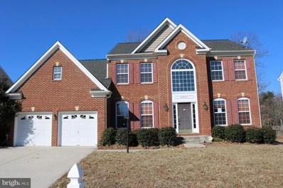 16001 Lavender Dream Lane, Brandywine, MD 20613 - MLS#: 1000107598