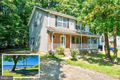 11500 Ropeknot Road, Lusby, MD 20657 - MLS#: 1000107623