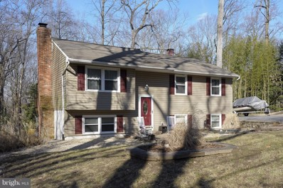 648 Echo Cove Drive, Crownsville, MD 21032 - MLS#: 1000107634