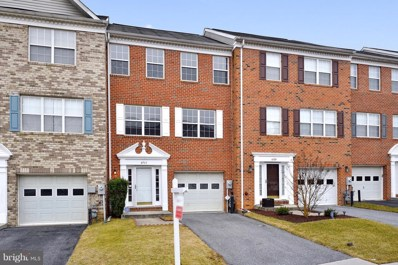 4711 Kings Mills Way, Owings Mills, MD 21117 - MLS#: 1000107646