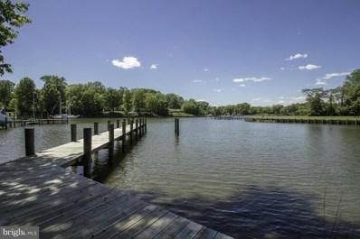 1492 Ridout Lane, Annapolis, MD 21409 - MLS#: 1000107680